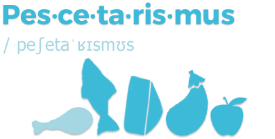 Illustration des Glossarbegriffs Pescetarismus