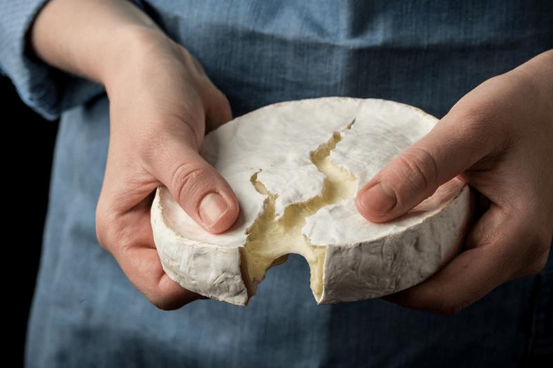 Versteckte Tierprodukte an der Käsetheke