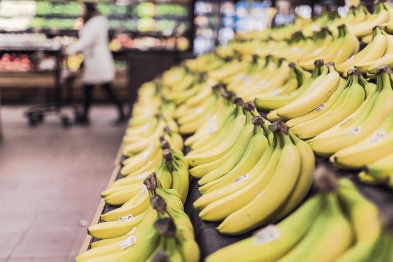Auch im Obst- und Gemüseregal finden sich Produkte mit tierischen Bestandteilen